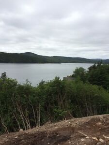 Waterfront Land in Placentia Bay