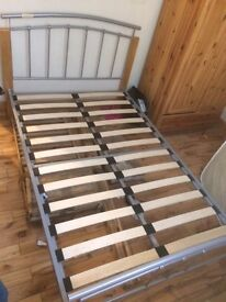 SINGLE BED FREE DELIVERY