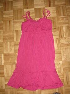 ROBE d'ÉTÉ '' HKR '' Summer Dress