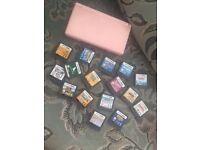 Nintendo DS Lite + 16 games