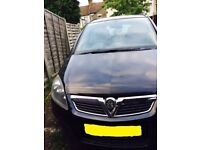 VAUXHALL ZAFIRA DIESEL 1.9 BREAKING FOR PARTS/SPARES !!!
