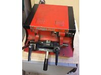 Silka Rekord Plus key cutting machine used £354 and £16 delivery uk mainland