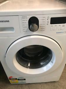 Samsung Front Loader Washing Machine. 7.5kg
