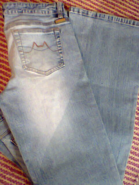 TOPSHOP MOTO TALL Jeans