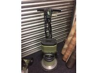Industrial Grade Floor Buffer/Polisher £120