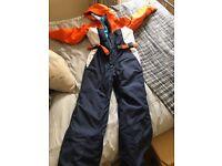 Kids Ski Suit - age 12-14