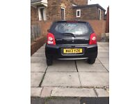 QUICK SALE WANTED!!!!REDUCED!!!suzuki alto sz1 zero tax band not bmw/audi/mercedes/ford/vauxhall/