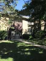 3 Bedroom Townhouse across from Don Mills Plaza