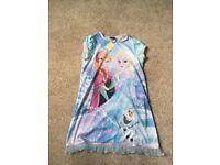 BRAND NEW Genuine Disney Frozen Dresses Girls Tutu