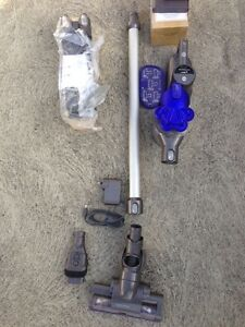 Dyson DC35 Hand Held Stick Vacuum New Parts Post OK Warranty Lake Haven Wyong Area Preview