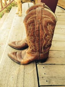 tony lamma western boots from Georgia