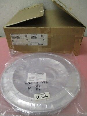 """AMAT 0020-37272, Clamp Ring 8"""", JMF Cold AL/TI Pads, 395616"""