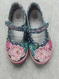 Lelli Kelly girls shoes UK 13