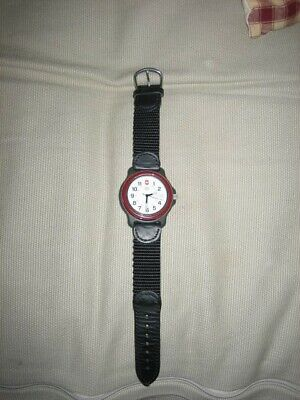 victorinox swiss army watch mens used