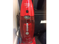 Hoover 220W Upright bag-less £20