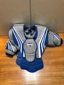 Goalie Chest Protector - $300