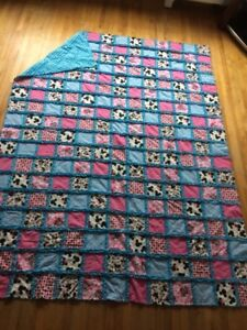 Child's Twin Quilt