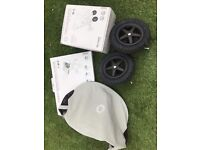 Bugaboo Chameleon 3 Limited Edition with extras