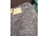 Free to collector - Chippings