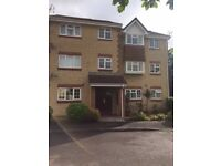 Unexpectedly Re-available Immaculate Modern 2nd flr 2bed flat to rent in quiet cul de sac in Hanham
