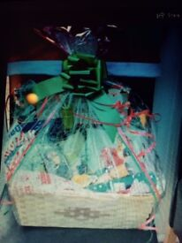 BOUTIQUE HAMPERS! GIFT BASKETS