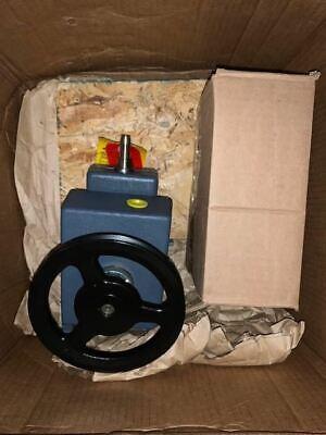 Welch Vacuum 1400 Duoseal Unmounted Pump