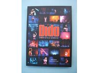 Dido Live at Brixton Academy DVD/CD Set