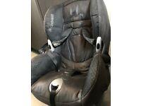Maxi-Cosi Priori SPS Car Seat - Group 1, Black