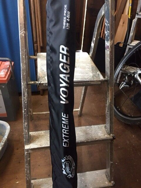 PENN EXTREME VOYAGER 12ft BEACHCASTER ROD - UNUSED