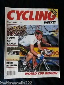 CYCLING-WEEKLY-ROCHE-INTERVIEW-MAY-9-1992