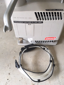 Coleman Portable Hot Water System