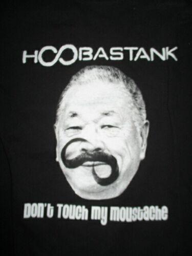 "HOOBASTANK ""Don"