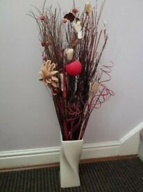 Large size vase great condition