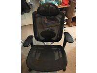 Amazing Black GAMING CHAIR
