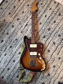 Fender, Jazzmaster (Black Friday Price Drop)