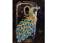 Samsung Galaxy S3 Mini Jewelled Phone Case