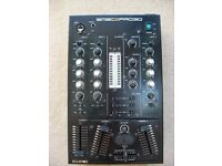 Ecler SMAC PRO 30 Three Channel Mixer in Perfect Working Order