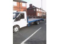 Recovery Truck Mint