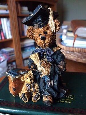 Boyd Bears Edmund...The Graduate - Carpe Diem 1997