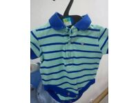baby boys next first size and newborn clothes some brand new all in vgc