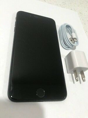 Apple iPhone 7 Plus 32GB Black Verizon or Sprint ONLY...