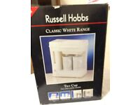RUSSELL HOBBS ELECTRIC TEA MAKER NEW UNUSED FOR SALE