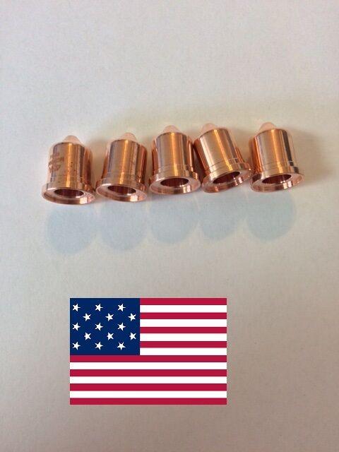 5Pcs 220941      65 85 / 45 Amp Nozzle AFTER MARKET .