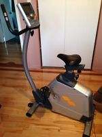 Bicyclette d exercise BREMSHEY Cardio Pacer