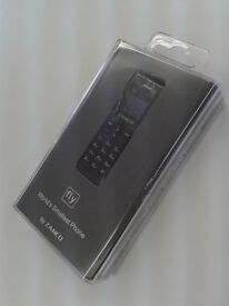 Zanco - Fly - World's Smallest Phone - Unlocked- New & Boxed - £30