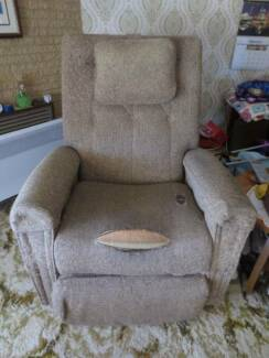 Recliner Airchair - Massage McLaren Vale Morphett Vale Area Preview