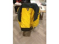 Brand new unused musto ocean sailing jacket for sale