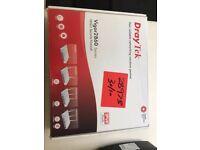 Draytek | Modems, Broadband & Networking for Sale | Gumtree