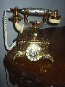 telephone ant or fonctionnel P REDUIT