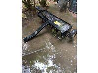 Lawn Plugger Aereator